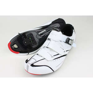 Road Shoes Sh-R088We Wide