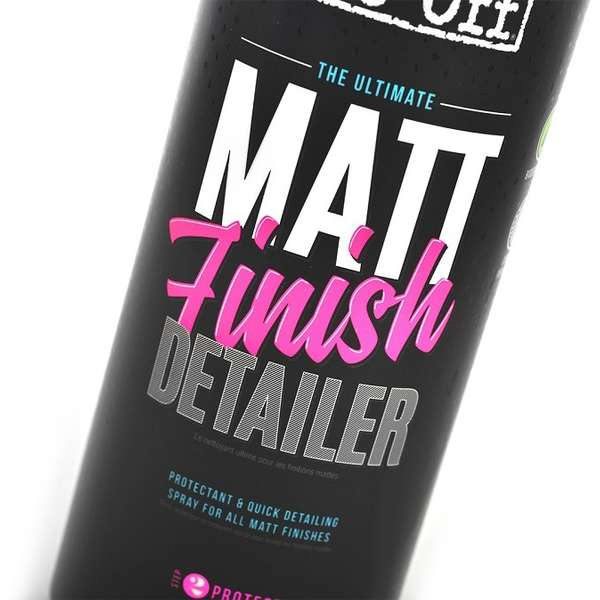 Muc-Off Matt Finish Detailer 750ml