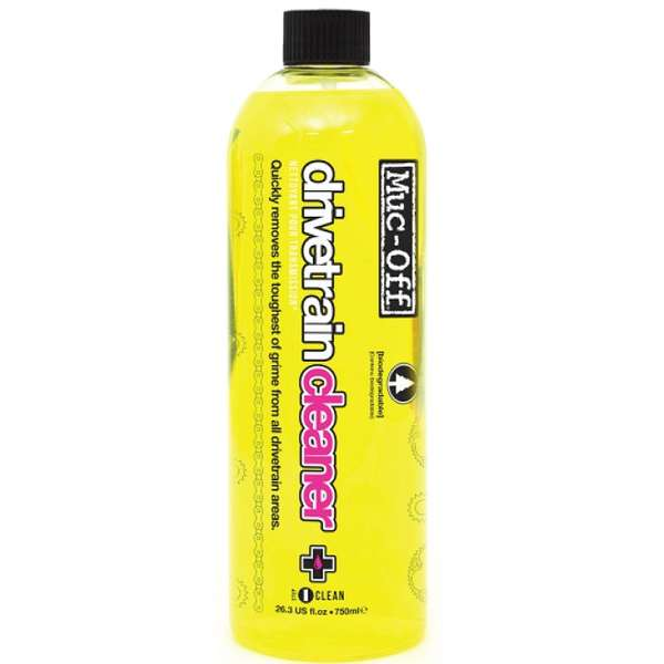 Muc-Off Solutie Drive Chain Cleaner 750ml