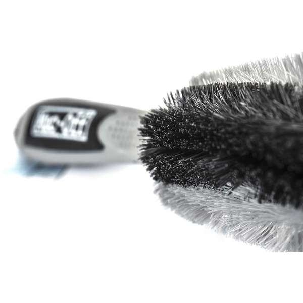 Muc-Off Perie Wheel si Component Brush