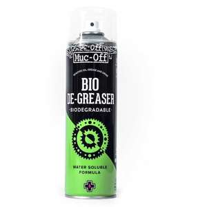 Spray Degreaser 500ml