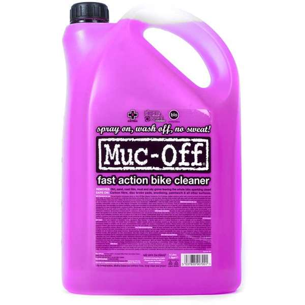 Muc-Off Solutie 5 litri Cycle Cleaner