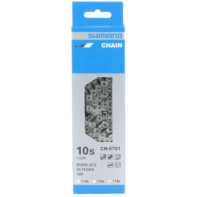 Shimano Ultegra CN-6701 118 Links