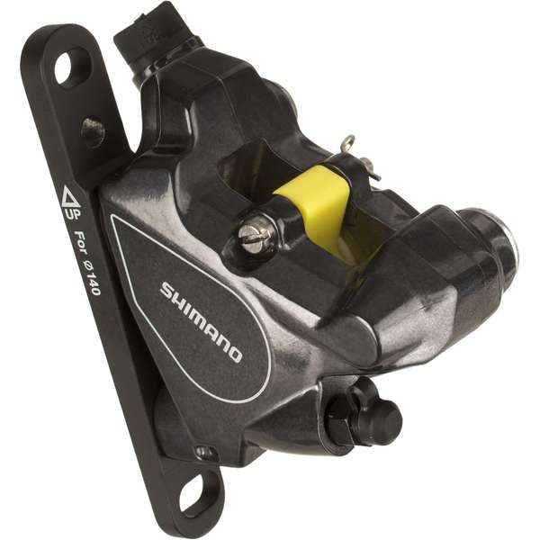 Shimano Etrier  BR-Rs805, Spate