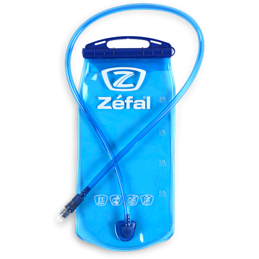 Zefal Recipient Bladder 2L