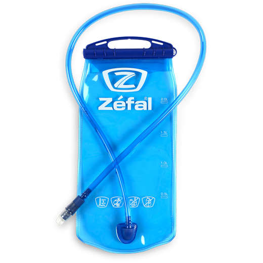Zefal Recipient  Bladder 1.5L