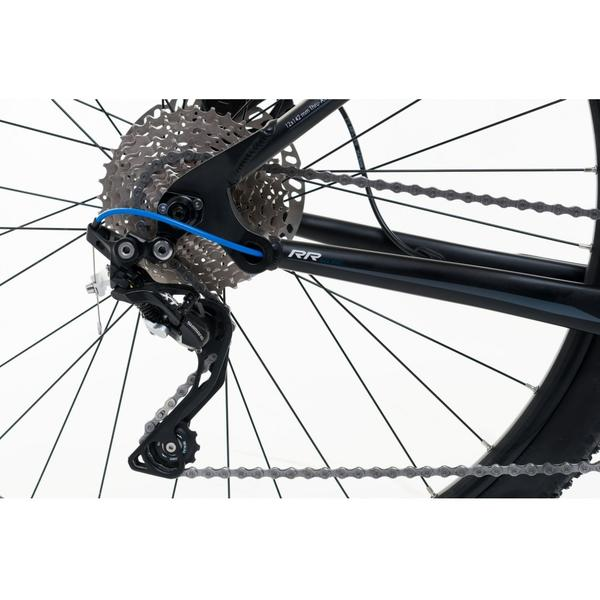 Bicicleta Devron Men Riddle R6.9 Pure Black