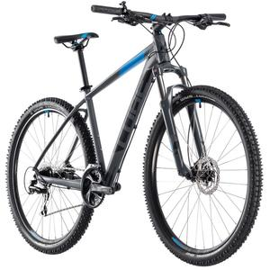 Bicicleta Cube Aim Race 29 Grey blue 2018
