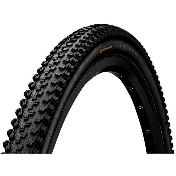 Cauciuc Continental AT Ride Reflex Puncture-ProTection 28x1.6 (700x42c)