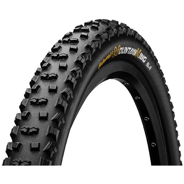 Cauciuc Continental Mountain King 2 Racesport 29x2.4 pliabil