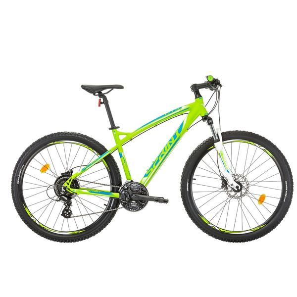Bicicleta Sprint GTS 27.5 HDB 2017 - 450 mm
