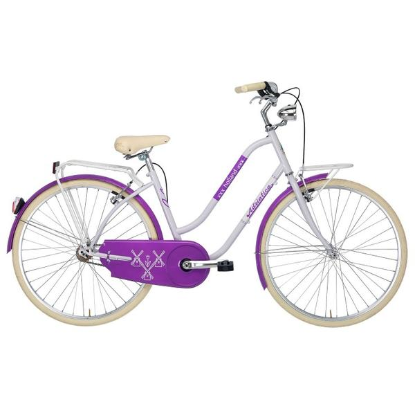 Bicicleta Adriatica Holland Lady mov 2016