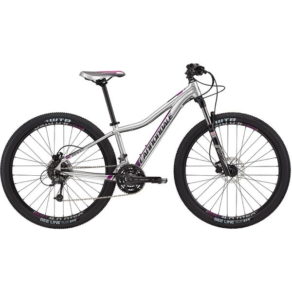 Bicicleta Cannondale 2017 Trail Womens 1 SM