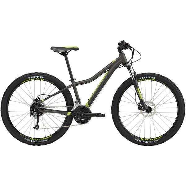 Bicicleta Cannondale 2017 Trail Womens 2 Sm