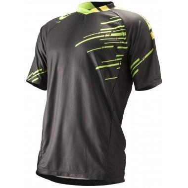 Cannondale Jersey Short Sleeve Trail Jersey