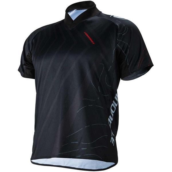 Cannondale Jersey Trigger Short Sleeve