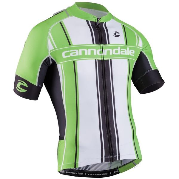 Cannondale Jersey Endurance Ss