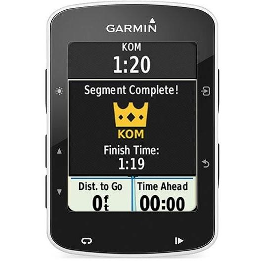 Ciclocomputer Garmin GPS Edge 520