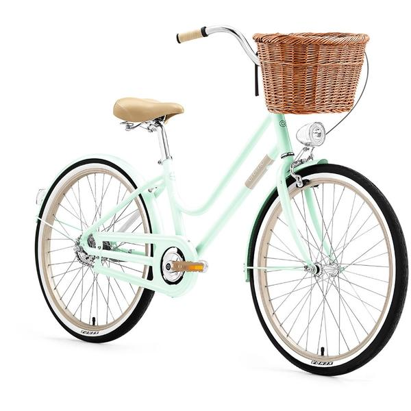 "Bicicleta Creme MINI MOLLY 24"" FISTIC"