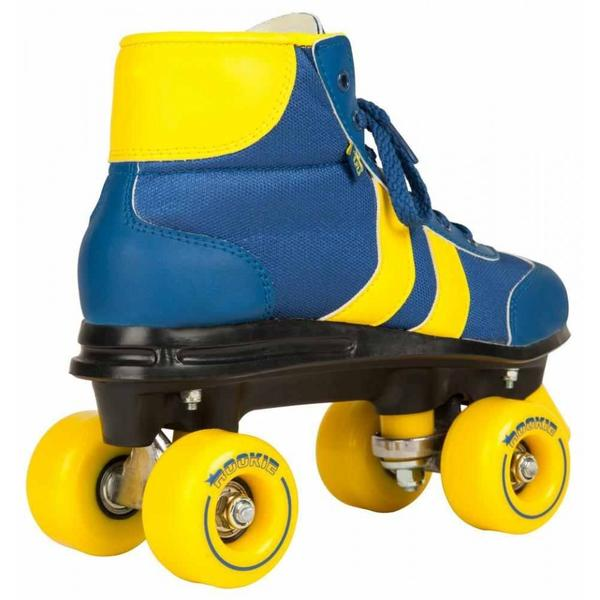 Rookie Skates UK Role Rookie RETRO V2, Albastru-Galben