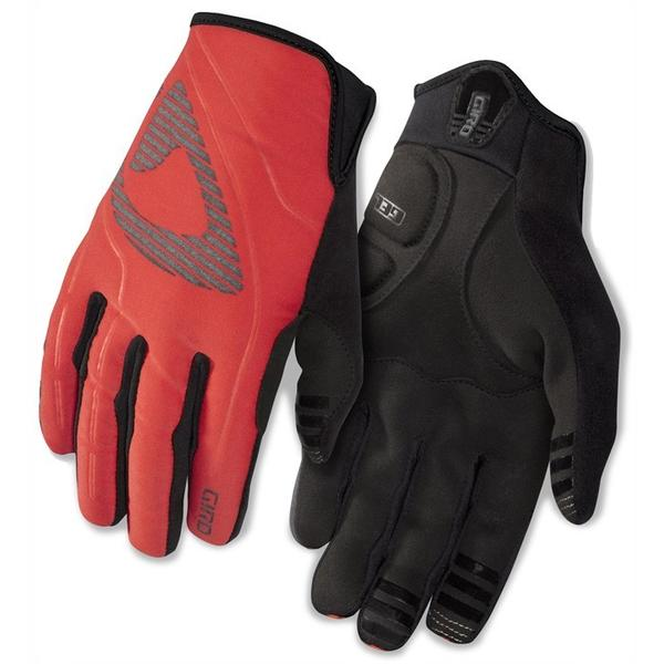 Giro BLAZE Gloves Red