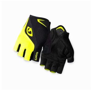 Bravo Gloves black/yellow