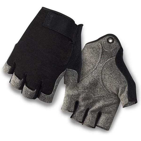 Giro Gloves HOXTON Black/Gre