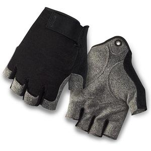 Gloves HOXTON Black/Gre