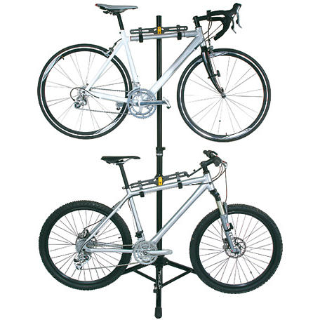 Topeak Suport biciclete TwoUp-TuneUp TW010 pt 2bici