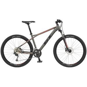 Avalanche Comp 27.5 Gun Metal