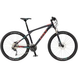 Avalanche Elite Womens 27.5 Negru