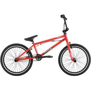 BMX Downtown DLX FST Red 20.3