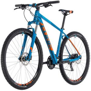 Aim PRO 27.5 Blue Orange 2018