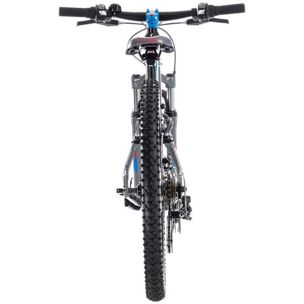 Bicicleta Cube Kid 240 Actionteam Grey 2019