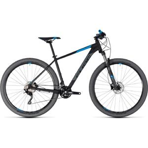 ATTENTION 27.5 Black Blue 2018