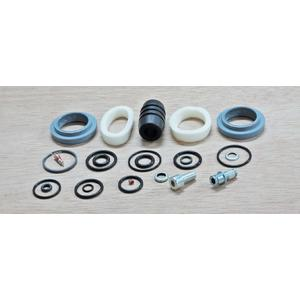 Service Kit Full - Sektor Silver Solo Air (includes solo airand damper seals and hardware) A1