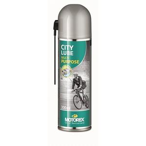 City Lube Spray Lubrifiant universal 300ml
