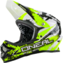 Casca ONEAL Backflip RL2 Shocker Galben/Neon XL (61/62)