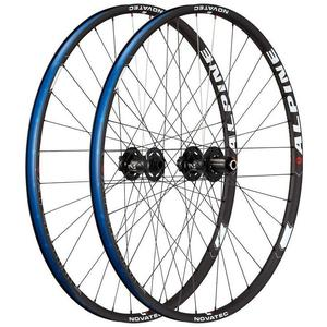 Alpine 29 (U2.1), tubeless set 15mm fata, 12x142mm spate