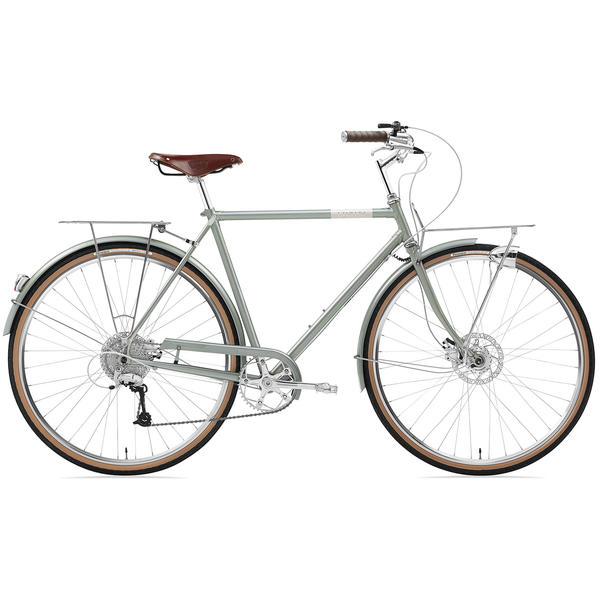 Bicicleta Creme Caferacer Man LTD Country Road