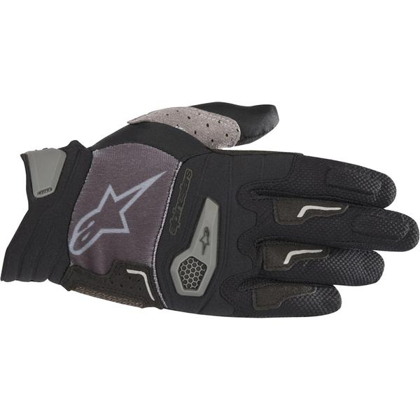 Alpinestars Manusi Drop Pro steel/gray