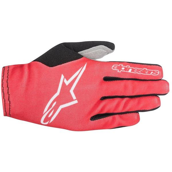 Alpinestars Manusi Aero 2 red/white