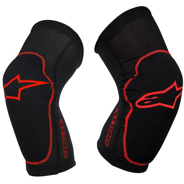 Alpinestars Protectii genunchi Paragon Knee Protector black/red