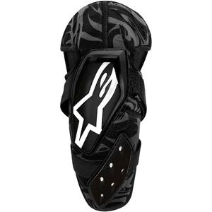 Protectii cot Moab Elbow Guard black