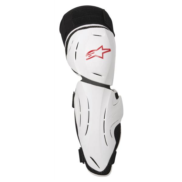 Alpinestars Protectii genunchi Knee/shin Guard black/white