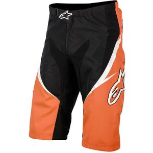 Pantaloni scurti Sight Shorts spicy orange