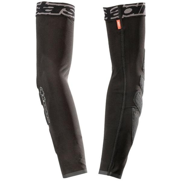 Alpinestars Incalzitoare brate Cascade arm Warmer black/dark shadow