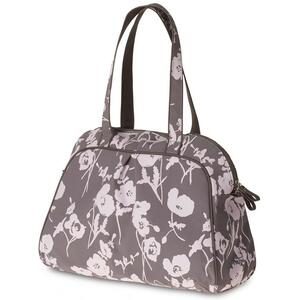 Elegance-Carry All Bag gray