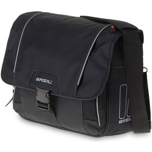 Sport Design-Front Bag black