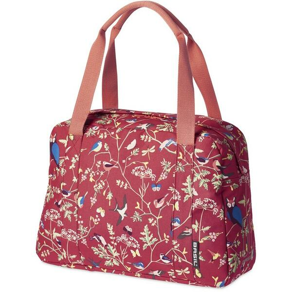 BASIL Wanderlust-Carry All Bag red